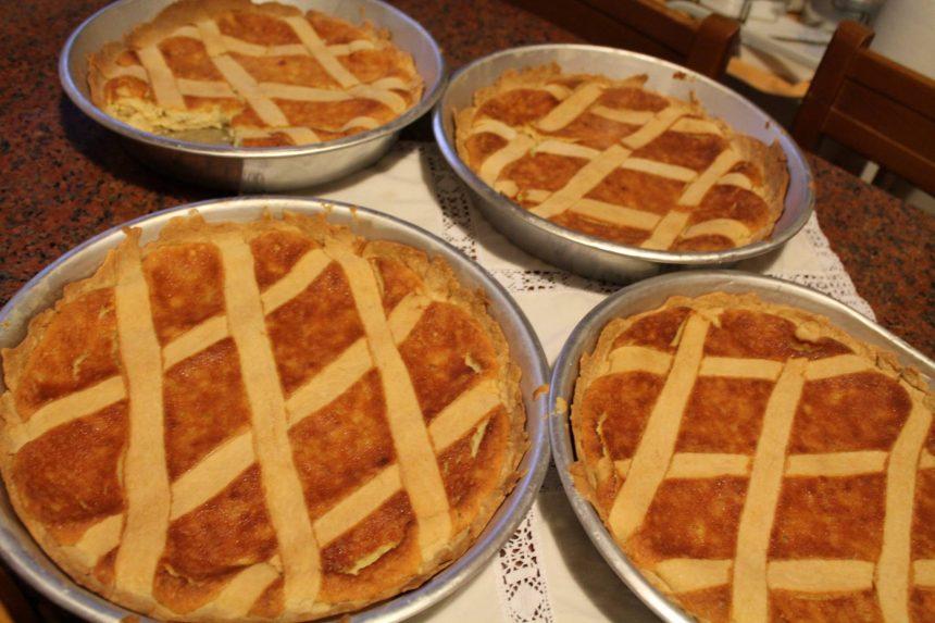 La pastiera napoletana, cultura e tradizione, gioia per il palato