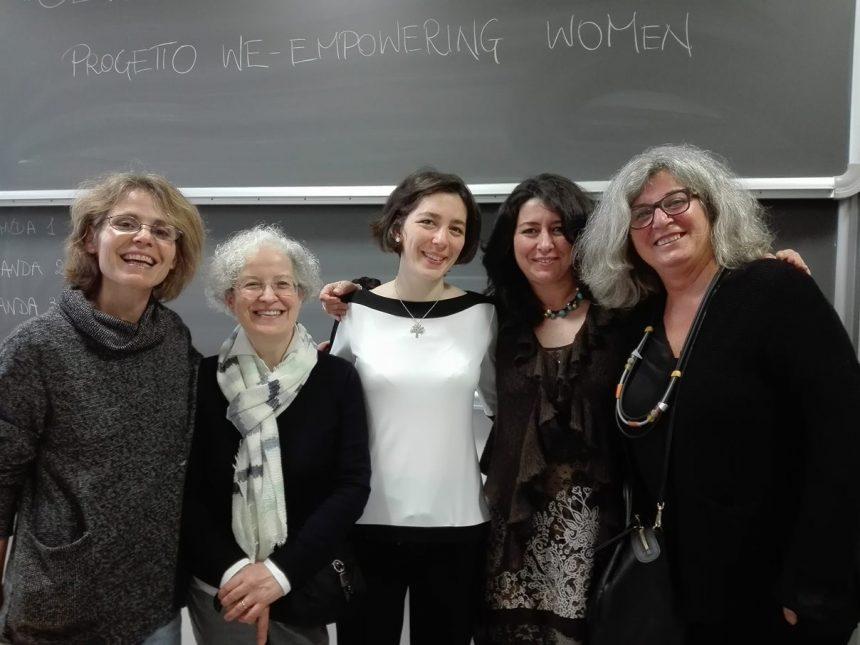 Donne di successo e World Cafè, come dare valore alle idee.