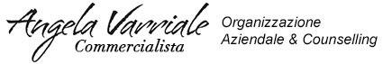 Angela Varriale Commercialista, Revisore Legale e Counsellor